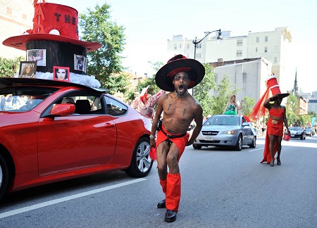 (Foto: Baltimore Pride)