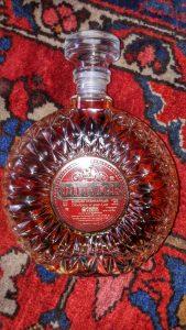 Cognac aus Samarkand