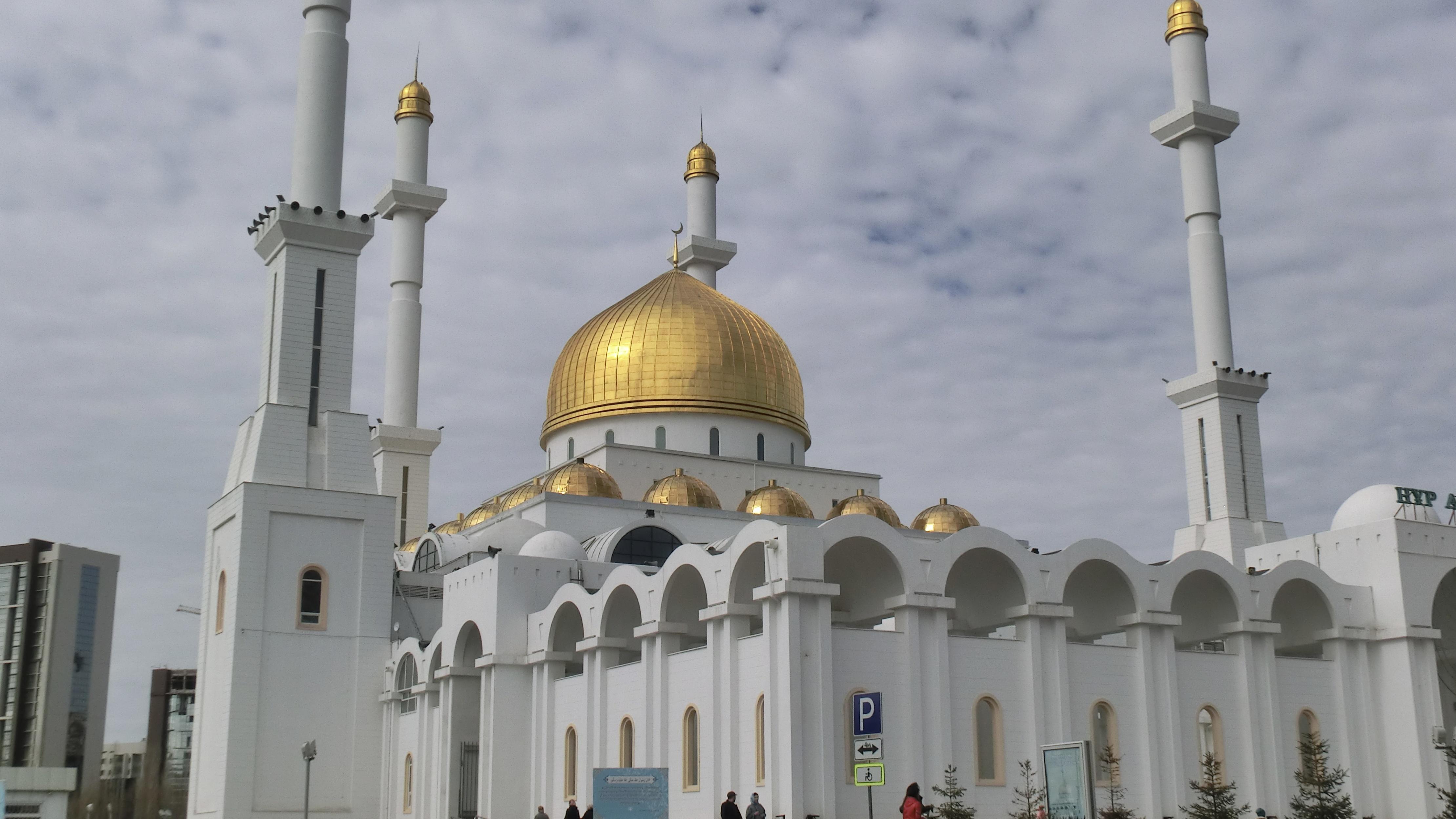 Nur Moschee