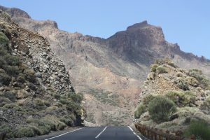 Nationalpark Teide